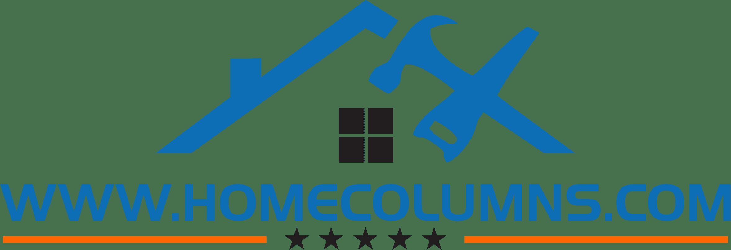 www.homecolumns.com Logo