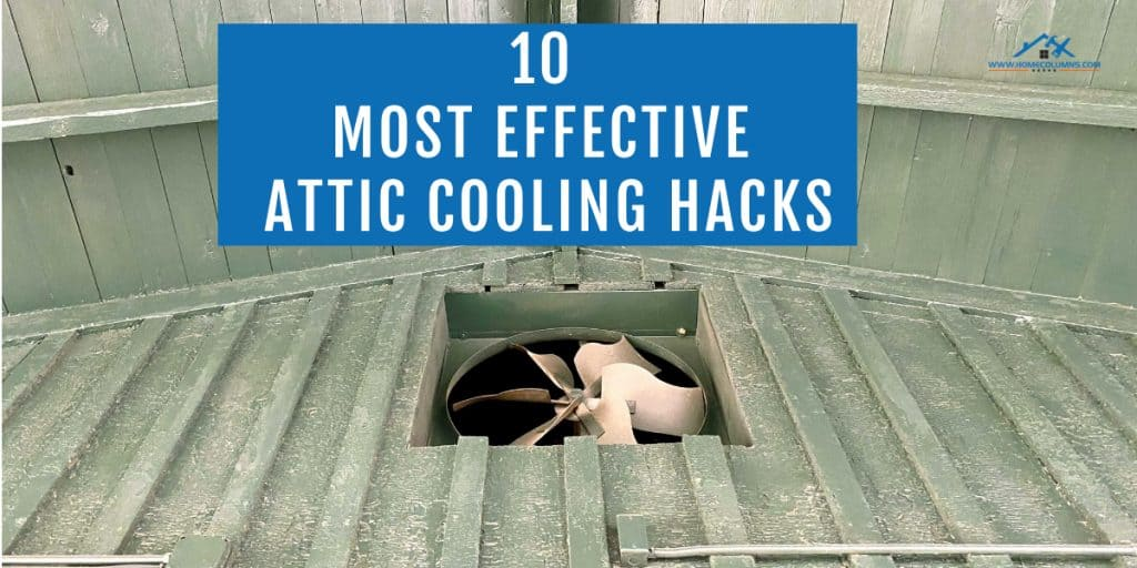 cool attic hacks
