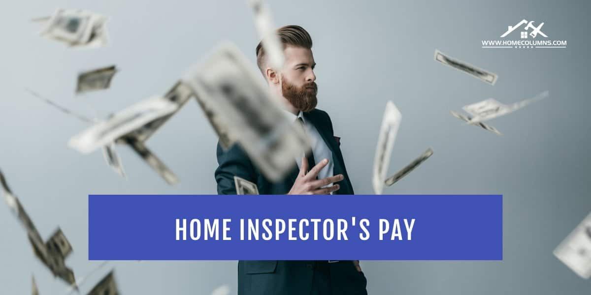 do home inspectors make good money