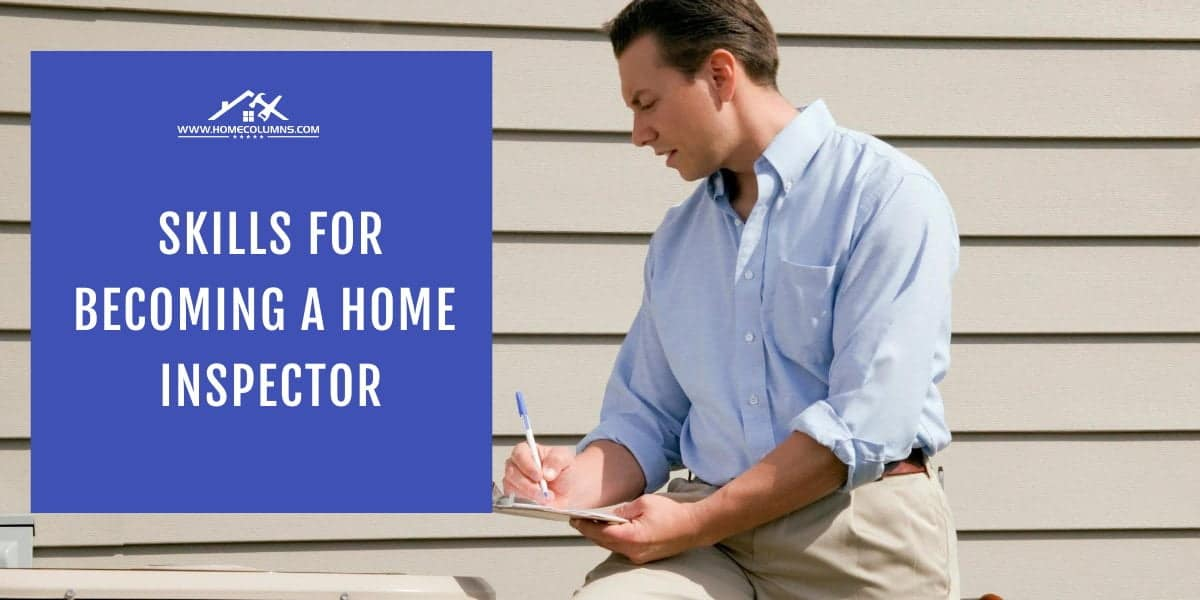 home inspections apprenticeship