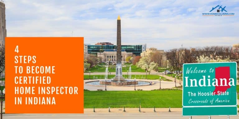certified home inspector indiana