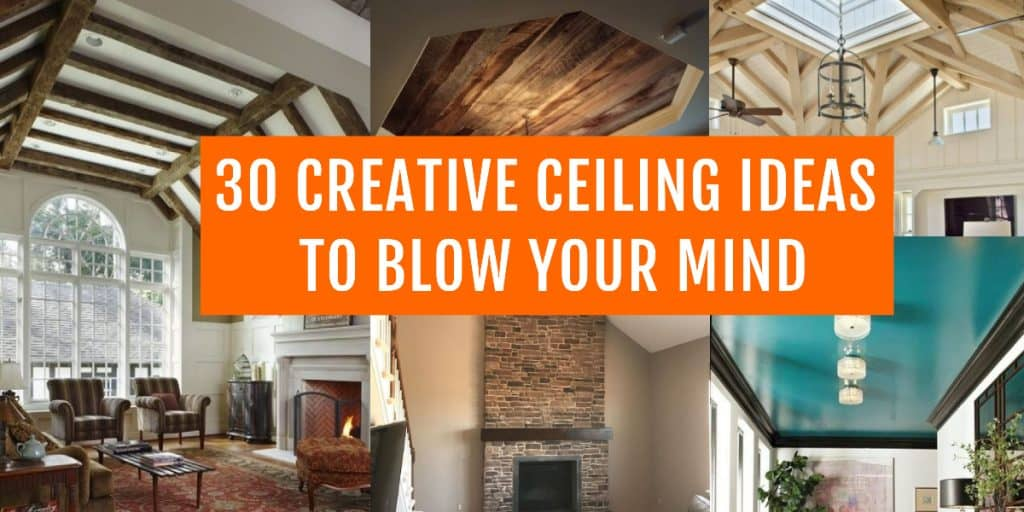 best ceiling ideas