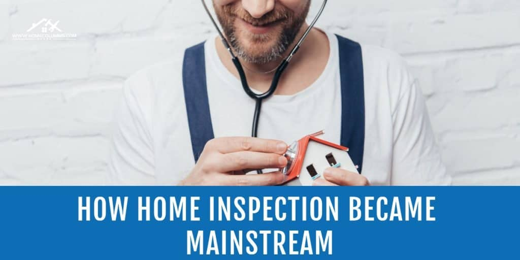 home inspection history
