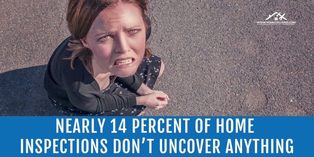 top mistakes of home inspectors