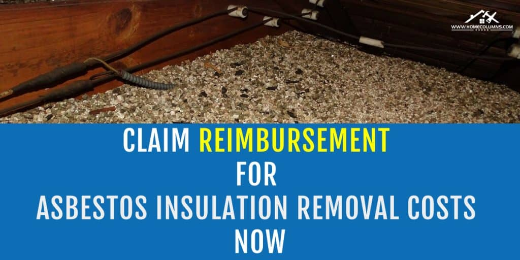 should I buy a house with vermiculite insulation